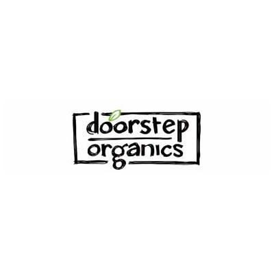 Doorstep Organics logo