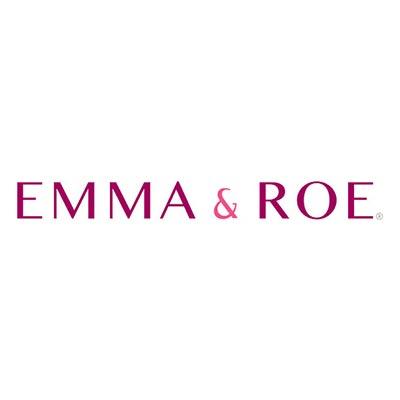 Emma & Roe logo