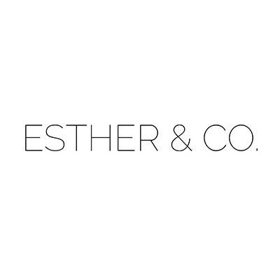 Esther & Co logo