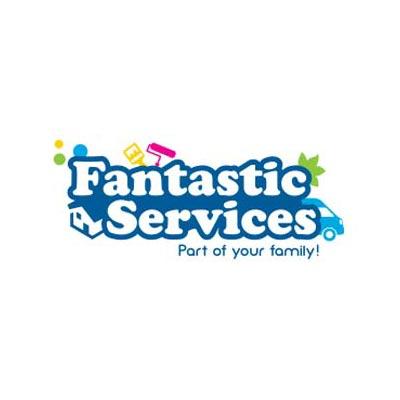 Fantastic Services Group logo