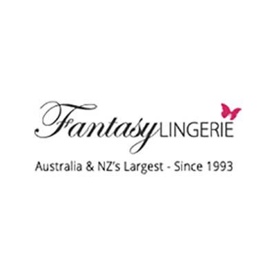 Fantasy Lingerie logo
