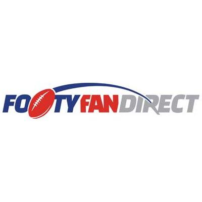Footy Fan Direct logo