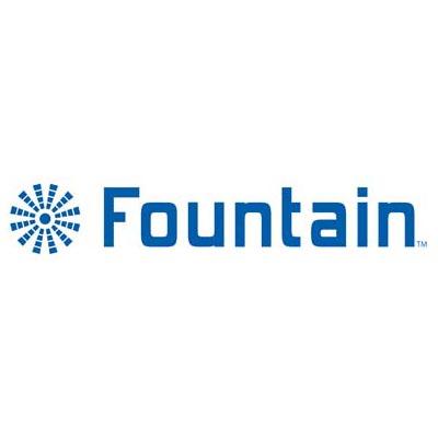 Fountain Cosmetics logo