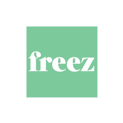 Freez logo