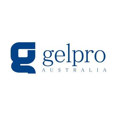 Gelpro Australia logo