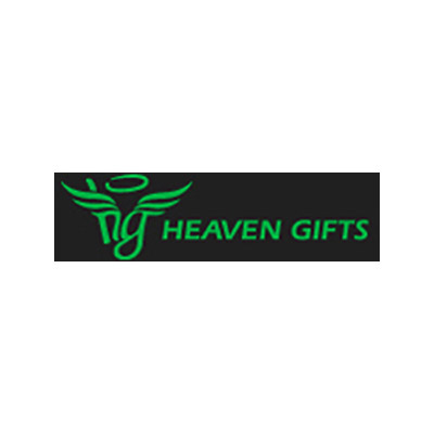 Heaven Gifts coupon codes, deals, savings, cashback and