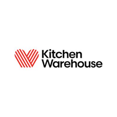 Kitchen Warehouse logo