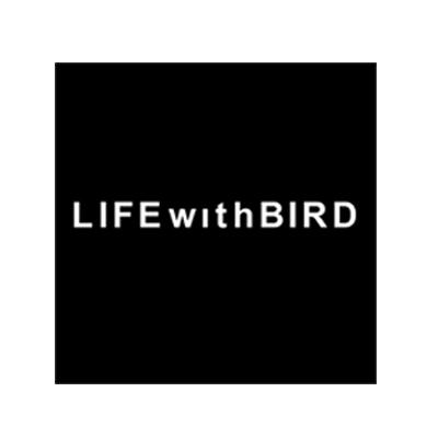 LIFEwithBIRD logo