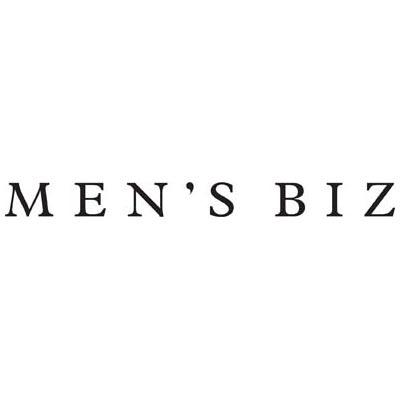 Men's Biz logo