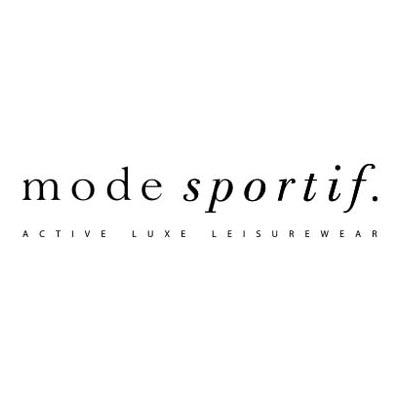 Mode Sportif logo