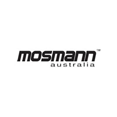 Mosmann Australia logo