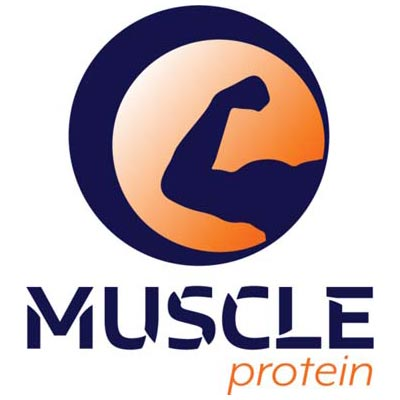 Muscle Protein logo