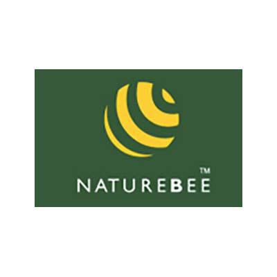 NatureBee logo