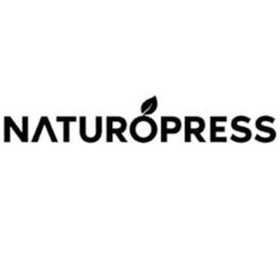 Naturopress logo