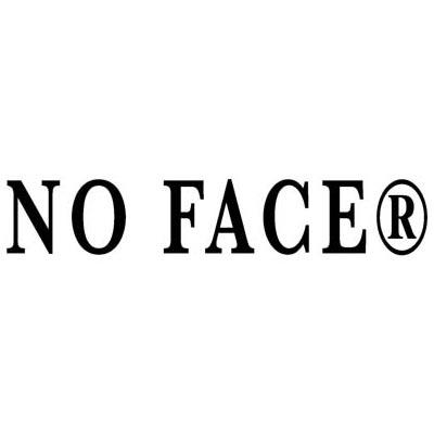 No Face logo