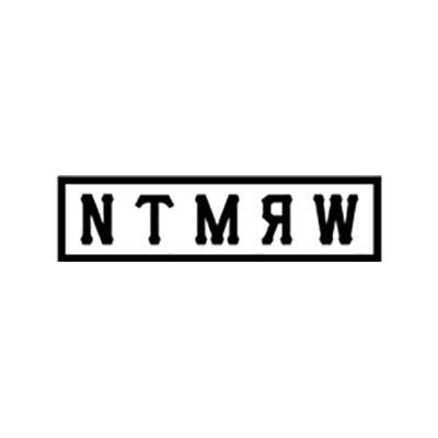 No Tomorrow Clothing logo