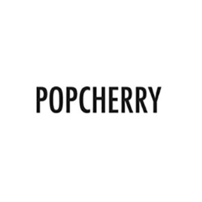 Popcherry logo