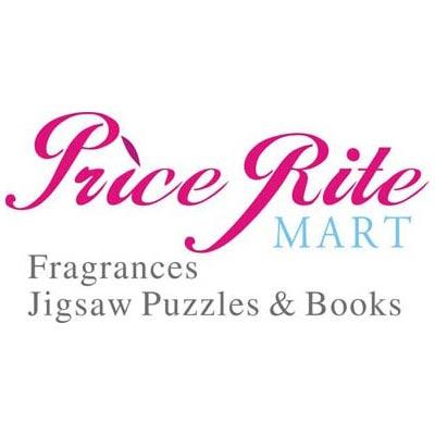Price Rite Mart logo