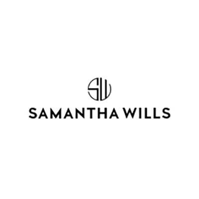 Samantha Wills logo