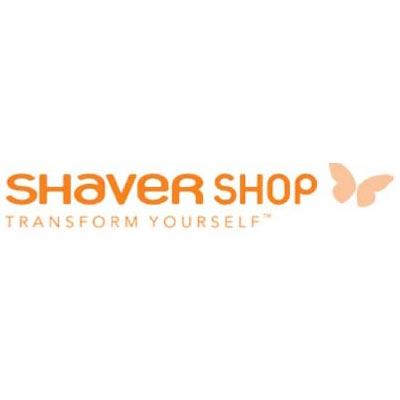 Shaver Shop (AU) logo