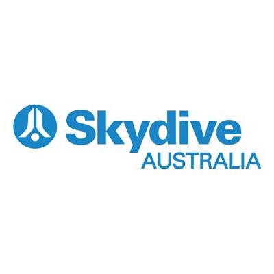 Sky Dive Australia logo