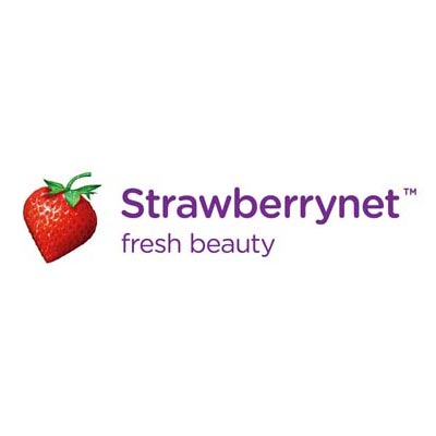 Strawberry Net logo