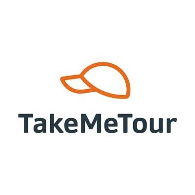 TakeMeTour logo
