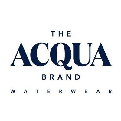 The Acqua Brand logo