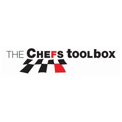 The Chefs Toolbox logo
