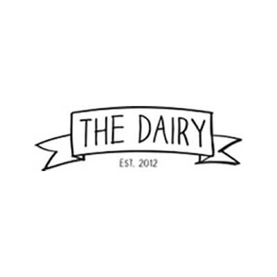 The Dairy logo