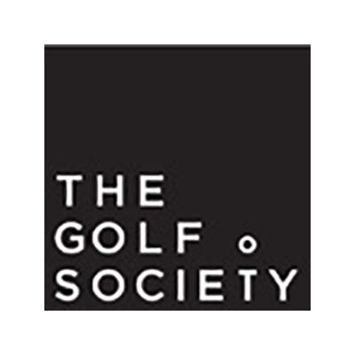 The Golf Society logo
