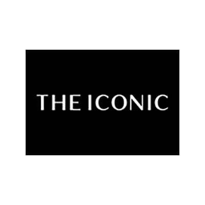 The Iconic logo
