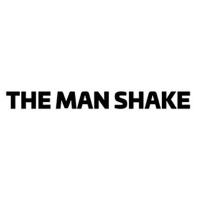 The Man Snake logo