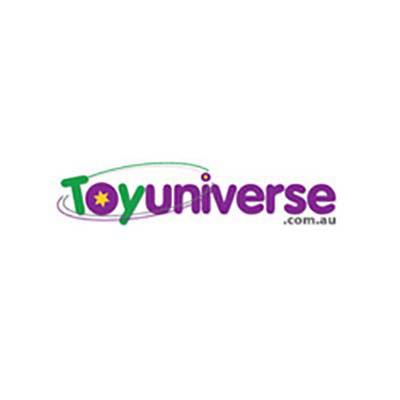 Toy Universe logo