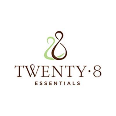 Twenty8 logo