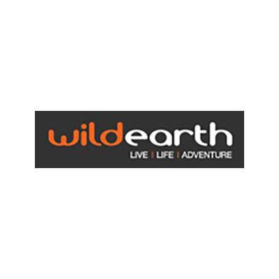 Wild Earth logo