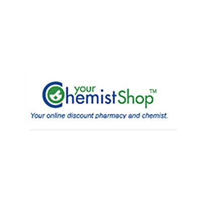 Your Chemist Shop logo